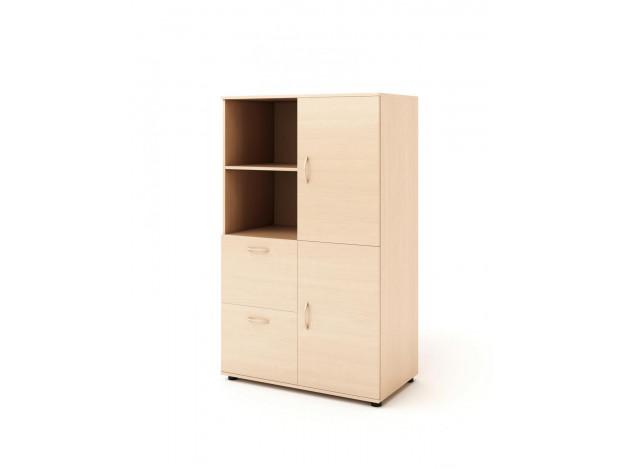 Шкаф №2 Горка №1