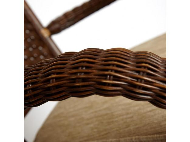 Комплект террасный ANDREA (с подушкой)