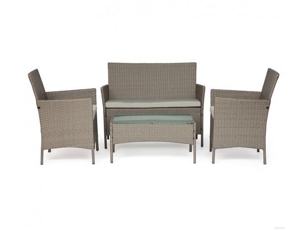 Комплект мебели «Лаундж сет» (mod. 210013 А)