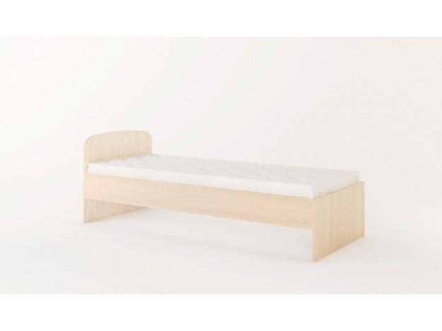 """Кровать 1-спальная """"КР-01"""" 0.8"""