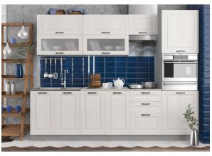 """Кухня """"Капри"""" (2.7м)(модульная)"""