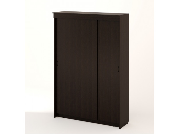 Шкаф-купе 3х створчатый(1.51м)