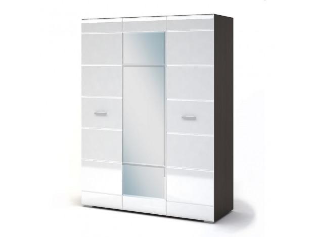 Модуль 4 - Шкаф 3-створчатый