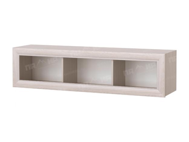 Октава Полка-витрина 1490 модуль 2