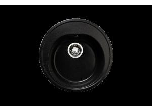 Мойка GRANICOM G-001 круглая (502*502)