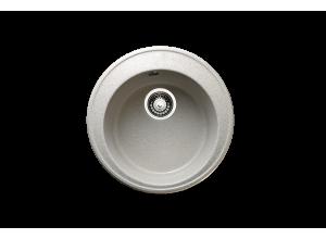 Мойка GRANICOM G-009 круглая (470*470)