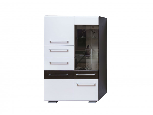 Модуль 1 (шкаф)