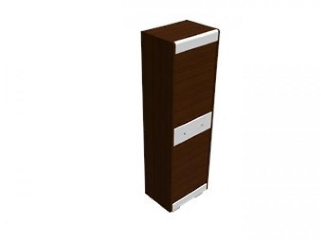 Модуль 8 (шкаф для одежды)