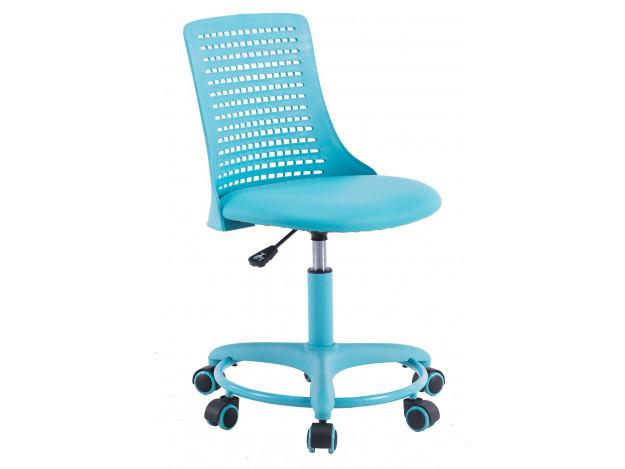 Кресло детское «Кидди» (KIDDY) голубой