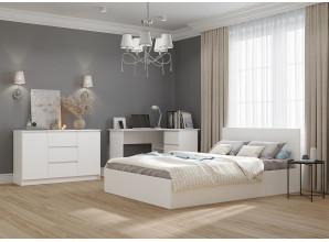 Кровать «Мори» КРМ 1200.1