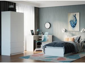Кровать «Мори» КРМ 900.1