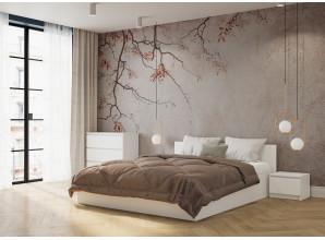 Кровать «Мори» КРМ 1600.1