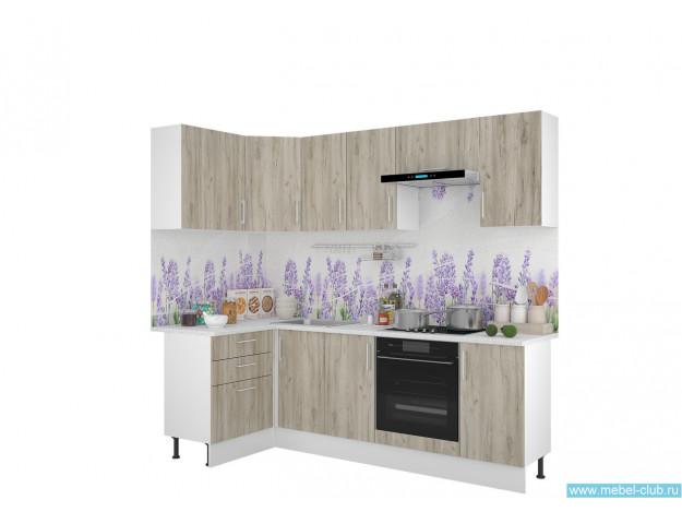 "Кухня ""Европа""(2.4м) (модульная)"