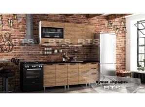 Кухонный гарнитур «Крафт» 2,0м