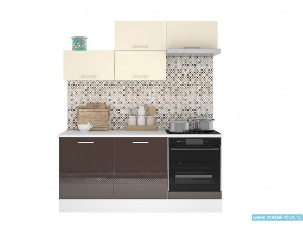 """Кухня """"Люкс""""(3.4м)(модульная)"""