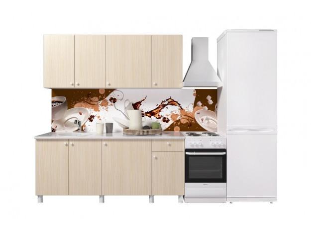 Кухонный гарнитур POINT-180 Фасад Феррара