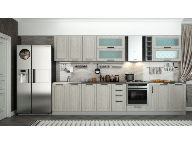 "Кухня ""Барселона"" (3.6м) (модульная)"