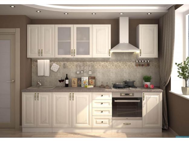 "Кухня ""Виктория"" (2.4м)(модульная)"