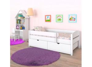 """Кровать детская """"Линдра"""" (80х160)"""