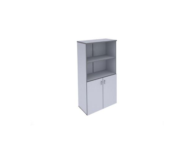 Шкаф средний комбинированный А-36.0 (Агат)