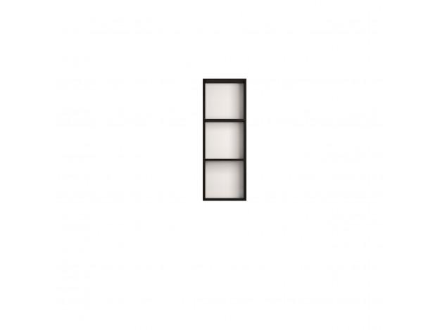 Модуль 5 Шкаф навесной 1 дверный(правый)(ШК-081)