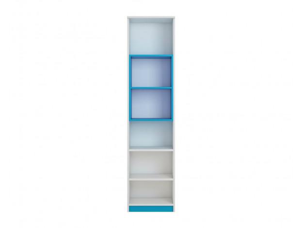 Модуль 4 - Шкаф пенал схема