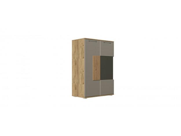 Модуль 4 Шкаф напольный «BAUHAUS»