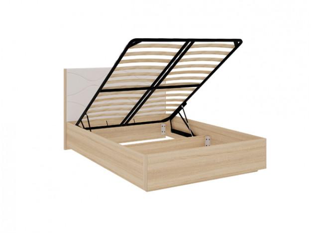 """Кровать """"Зара"""" (1.4/1.6м)(ортопедическое основание)"""