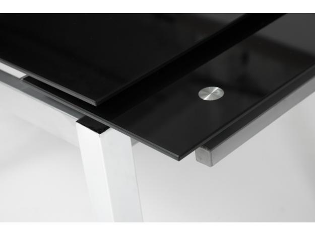 Стол раскладной CAMPANA ( стекло)