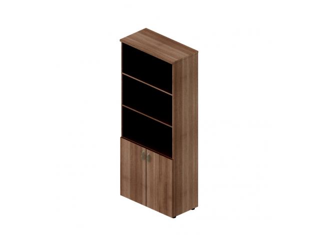 Шкаф комбинированный А-23.0 (Агат)