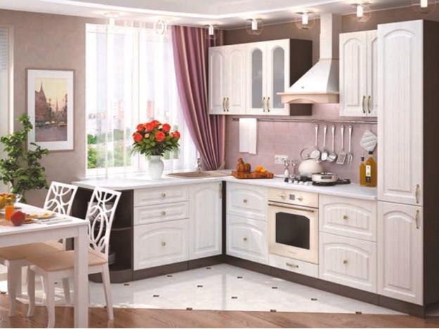 "Кухня ""Верона"" (2.4м) (модульная)"