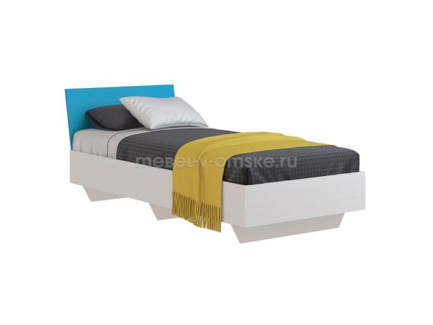 Модуль 2 - Кровать 900 x 2000