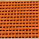 ткань Оранжевый