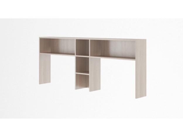 Модуль 15 Надстройка стола двойного