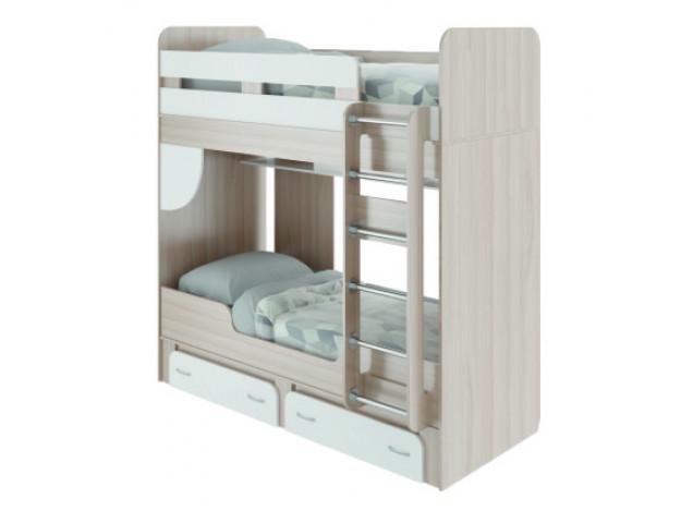 Модуль 25 Кровать двухъярусная