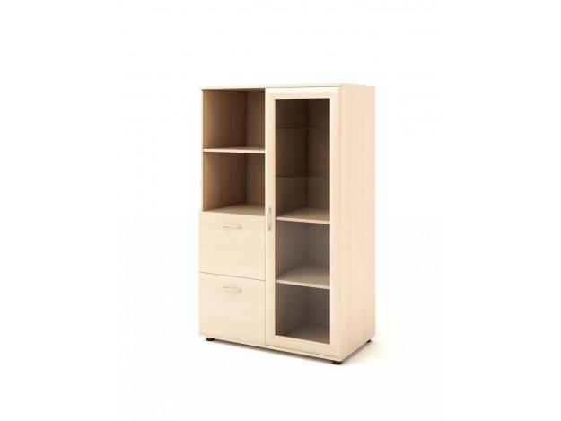Шкаф №3 Горка №1