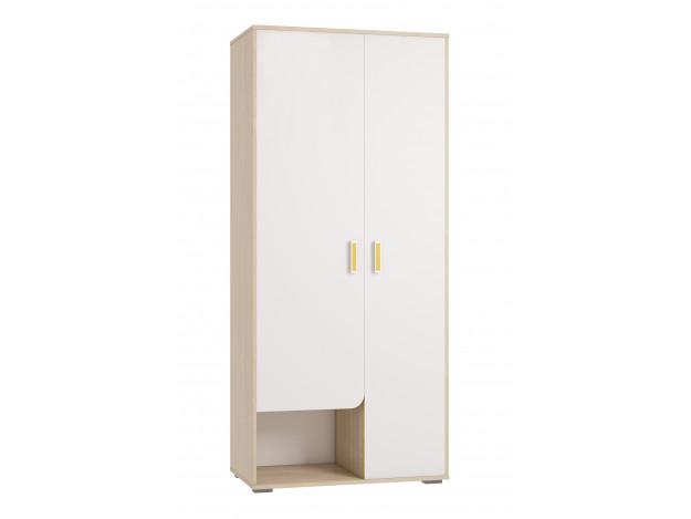 Модуль 4  Шкаф двухдверный