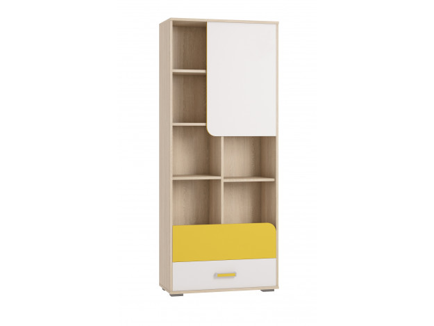 Модуль 5  Шкаф-стеллаж