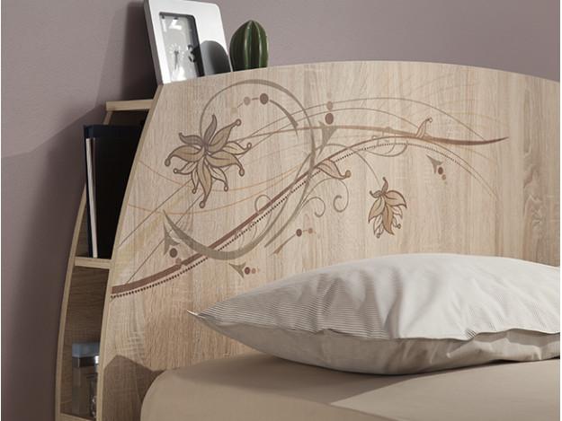 Модуль 1. 2 - Кровать
