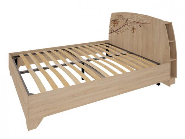 Модуль 1.2 - Кровать