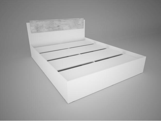 Модуль 3  Кровать 1,6