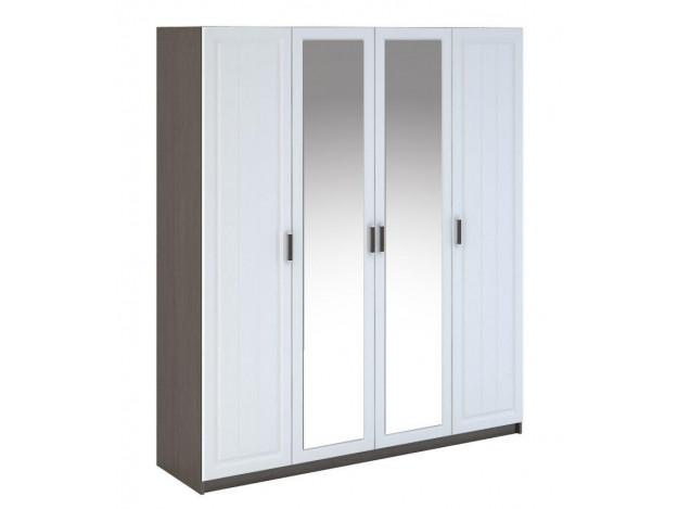 Модуль 6 - Шкаф 4-х створчатый