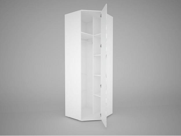 Модуль 11  Шкаф угловой