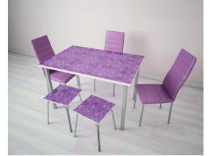 Стол обеденный Домус