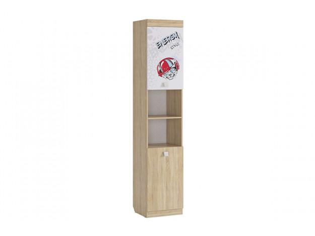 Шкаф комбинированный Энерджи