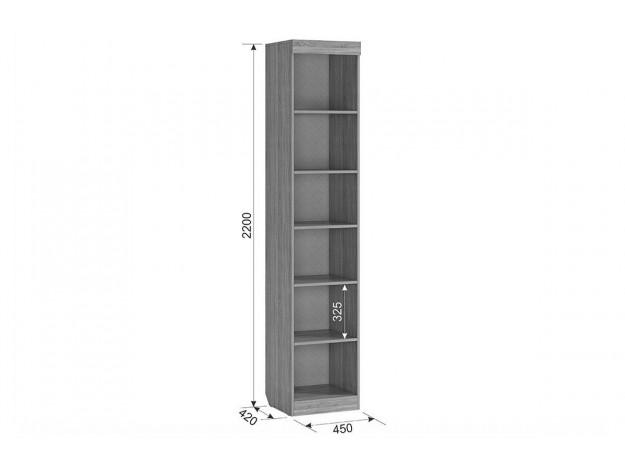 Шкаф комбинированный Энерджи схема