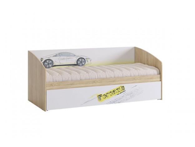 Кровать Форсаж