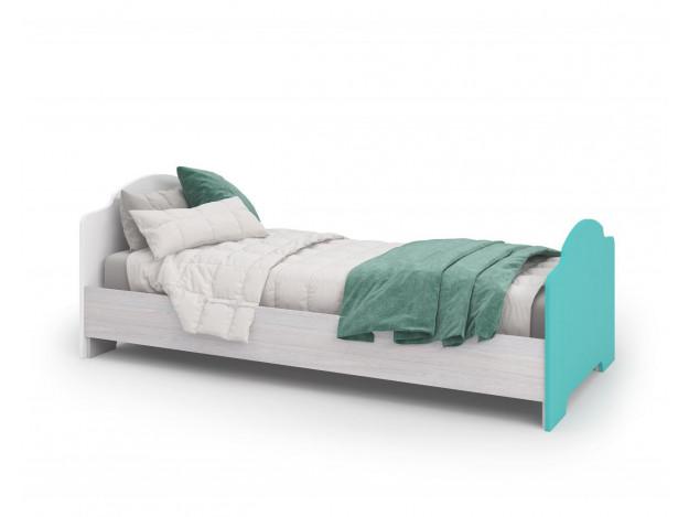 Кровать (90х190) Миа КР 052 модуль 10