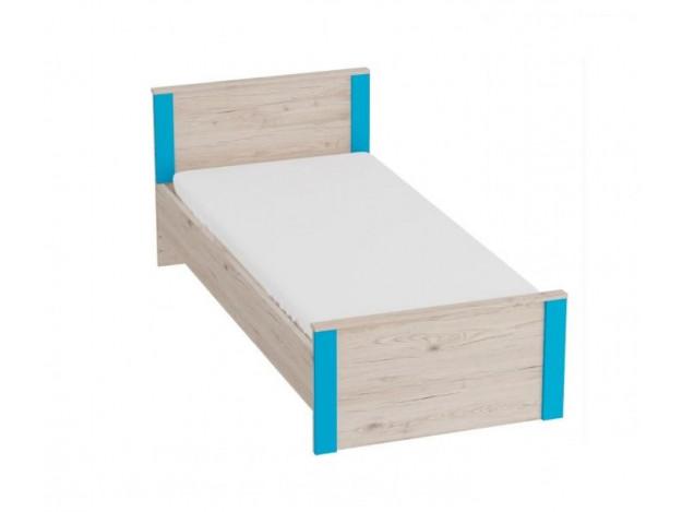 """Кровать """"Скаут"""" с ортопедическим основанием"""