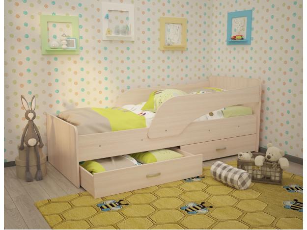 Кровать «Антошка» (80х190)